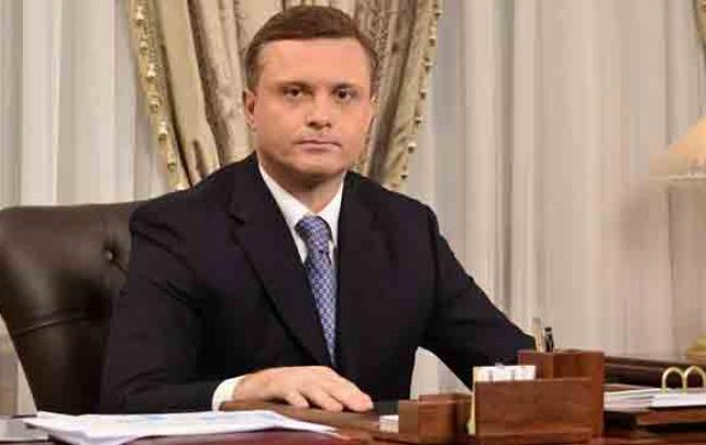 Левочкин: украинцы сегодня изберут парламент реформ