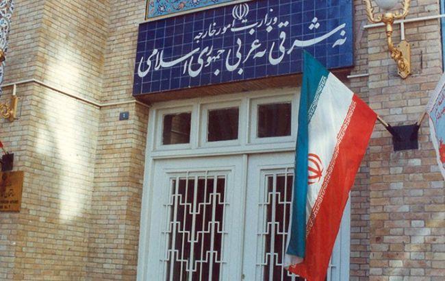Фото: Іран стверджує, що саудівці користуються допомогою терористів