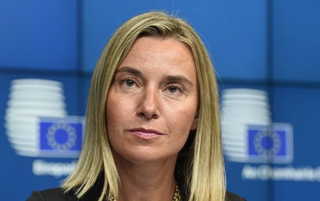 ЄС закликає країни ООН підтримати санкції проти Росії