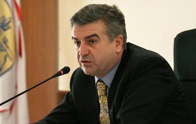 Фото: Карен Карапетян