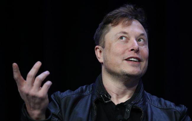 Ракеты сядут на Марсе до 2030 года. Маск сделал заявление