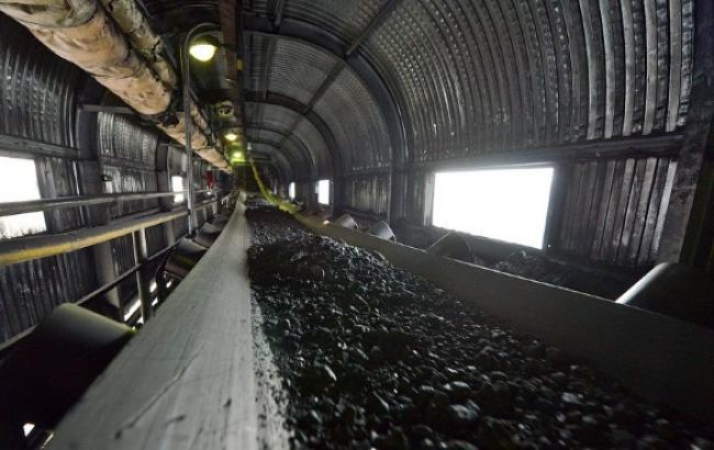 Из шахт неподконтрольного Донбасса властям Украины 1-4 января удалось поставить 3 тыс. тонн антрацита