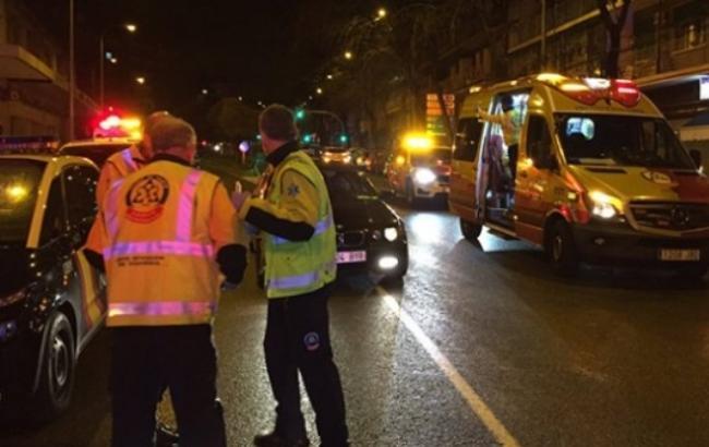 В клубе Мадрида обвалился потолок, десятки раненых