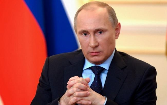 Рада визнала Росію країною-агресором