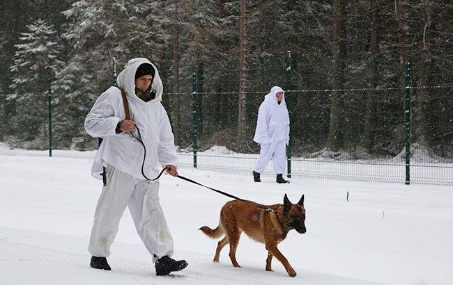 Білорусь посилить охорону кордону з Україною