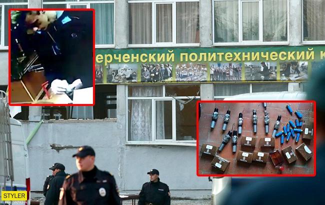 """""""Он готовился к убийству"""": эксперты рассказали о важных деталях преступления в Керчи"""