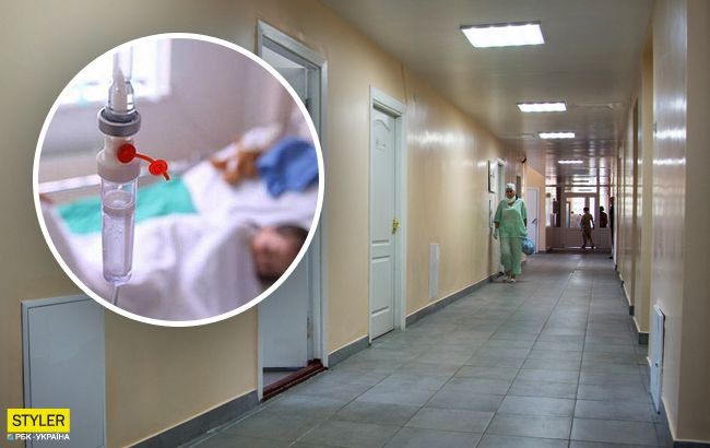 Я могла потерять ребенка: под Днепром младенец угодил в больницу с передозировкой