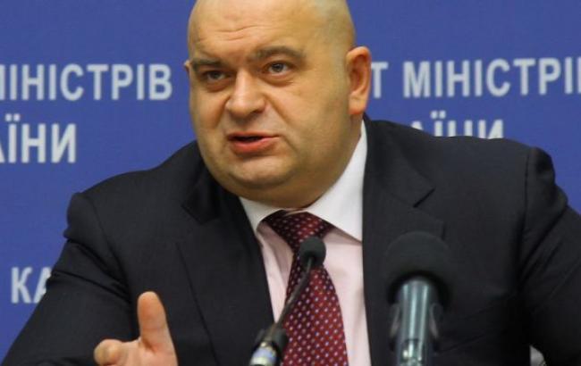 ГПУ объявила в розыск экс-министра экологии Злочевского