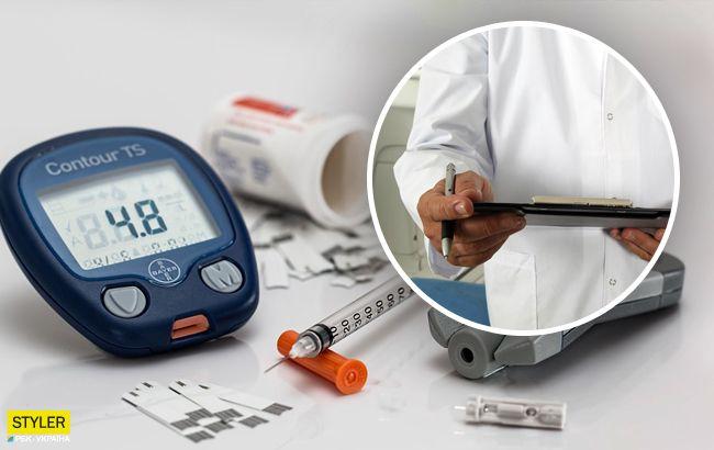 Коронавирус и диабет: медики назвали пять продуктов для укрепления защиты