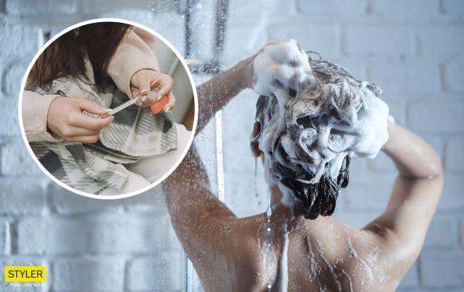 Можно ли принимать душ при высокой температуре: врач дал исчерпывающий ответ