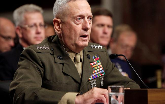 Министр обороны США прибыл свизитом вЮжную Корею