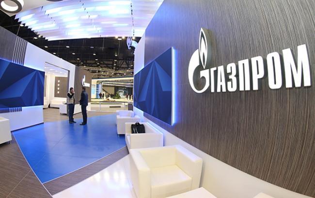 """""""Газпром"""" констатував суттєве зростання споживання газу в Росії через похолодання"""