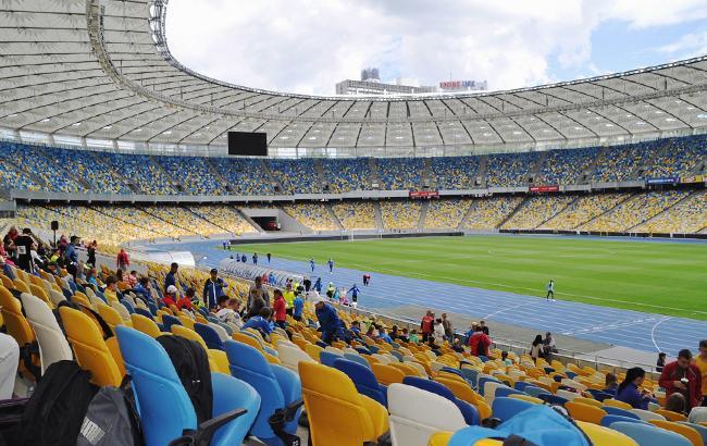 Динамо встолицу Украины: ФФУ иУПЛ непойдут наперенос матча Мариуполь