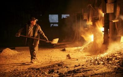 Фото: Енакиевский металлургический завод
