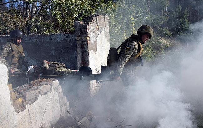 Комитет по нацбезопасности перенес рассмотрение вопроса о взрыве миномета на Ровенском полигоне