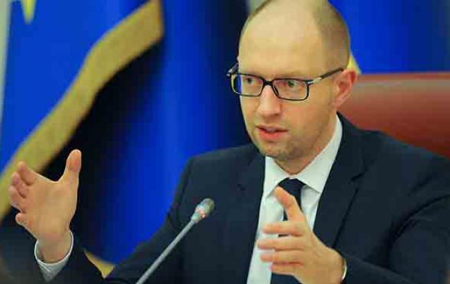 Результаты выборов-2014: у Яценюка уверены, что он останется премьером