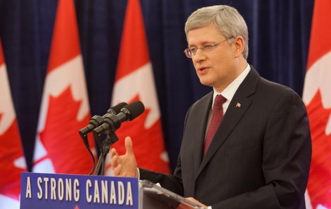 """Канада включила в санкционный список """"Роснефть"""" и 37 частных лиц"""