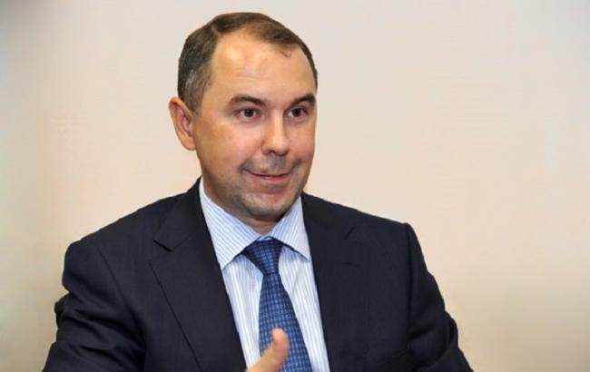Фото: Торопов стал временным поверенным в делах РФ в Украине