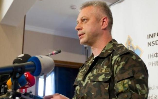 За сутки на Донбассе зафиксировано 18 беспилотников боевиков, - штаб АТО