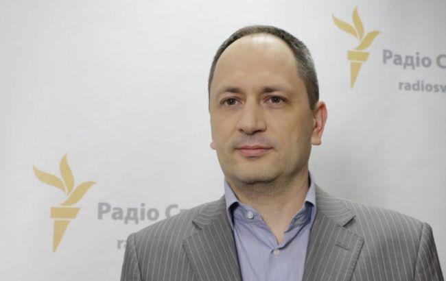 Фото: Черныш сообщил о запуске механизма создания целевого фонда