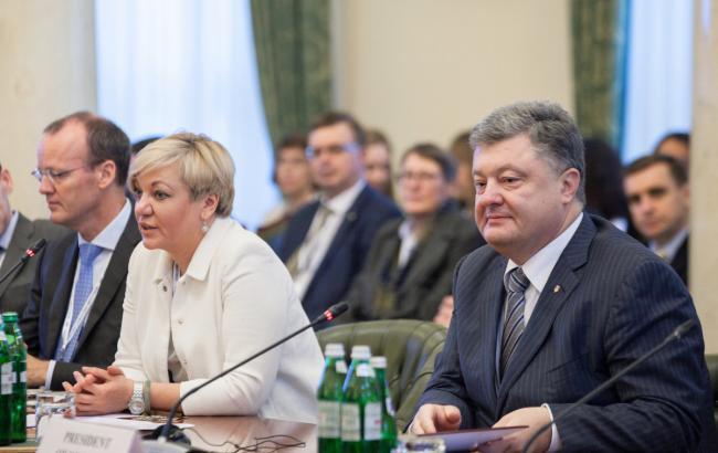 Фото: депутати хочуть від НБУ 45 млрд гривень у бюджет 2017