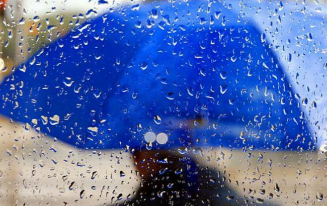 Фото: завтра очікується погіршення погодних умов