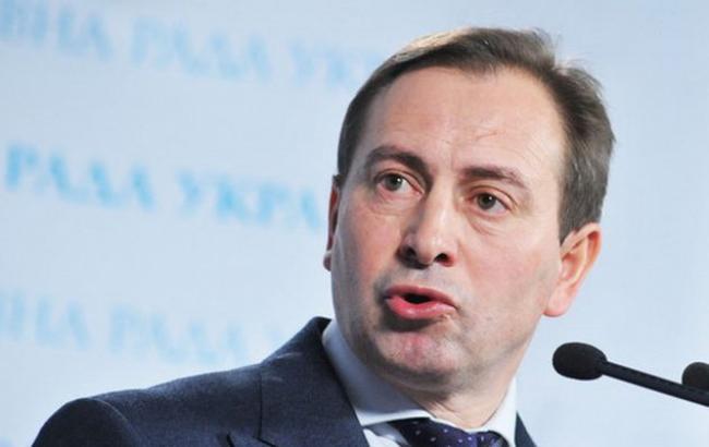 Рада має скасувати додатковий податок на пенсію для працюючих науковців, - Томенко