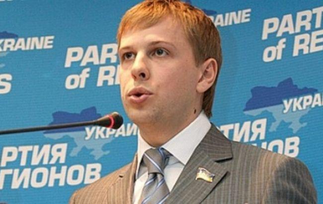 Екс-регіонал Хомутиннік задекларував майже 300 млн грн доходів за 2014 р