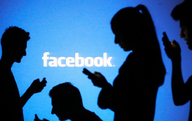 Прибыль социальная сеть Facebook загод подросла на57%