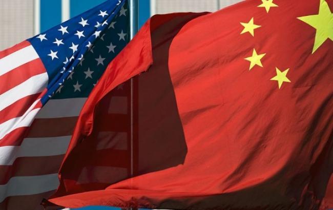 Китай и США подпишут сегодня соглашения по предотвращению военных конфликтов