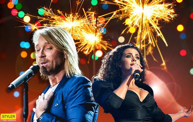 Новый год со звездой: эксперт рассказал о гонорарах украинских артистов