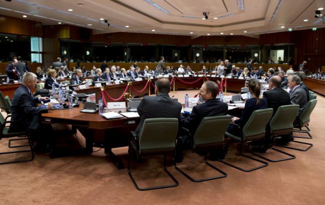 Глави МЗС країн Євросоюзу 6 лютого обговорять ситуацію в Україні