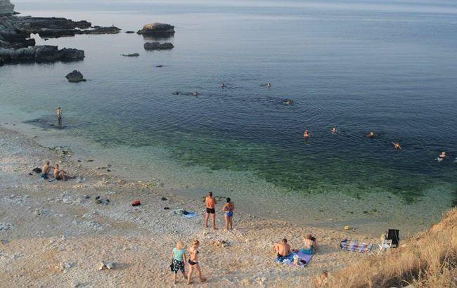 Новая беда: в сети ужаснулись состоянием пляжей в Крыму