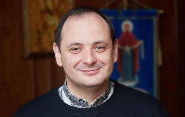 Марцінків знову став мером Івано-Франківська