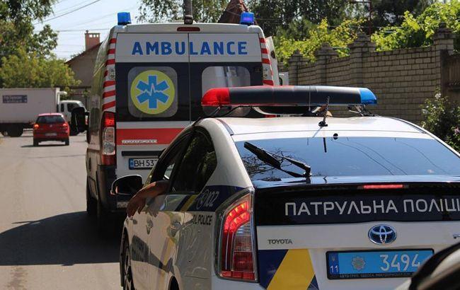 В Черновицкой области побили кандидата на пост главы ОТО