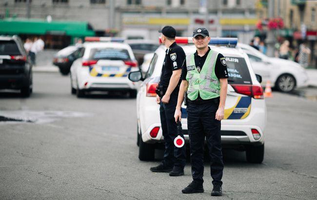 В Україні збільшать кількість патрульних екіпажів на найбільш аварійних ділянках доріг