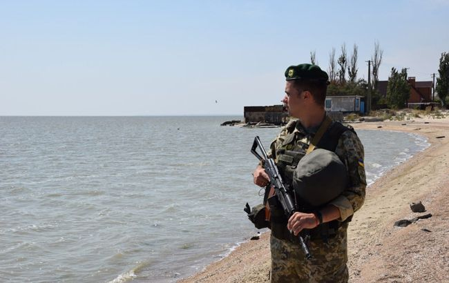 """Суд"" у Криму заарештував українських рибалок"