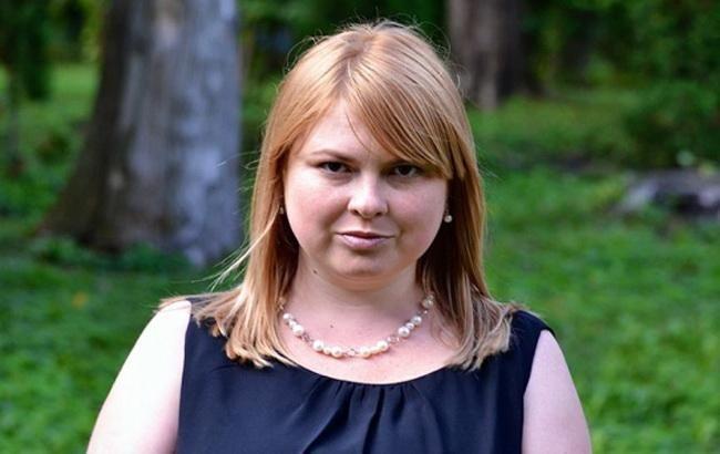 У лікарні померла Катерина Гандзюк