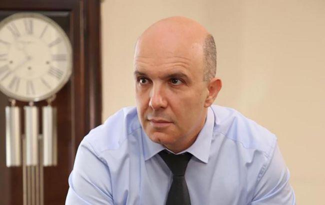 Рада зняла з порядку денного питання звільнення Абрамовського