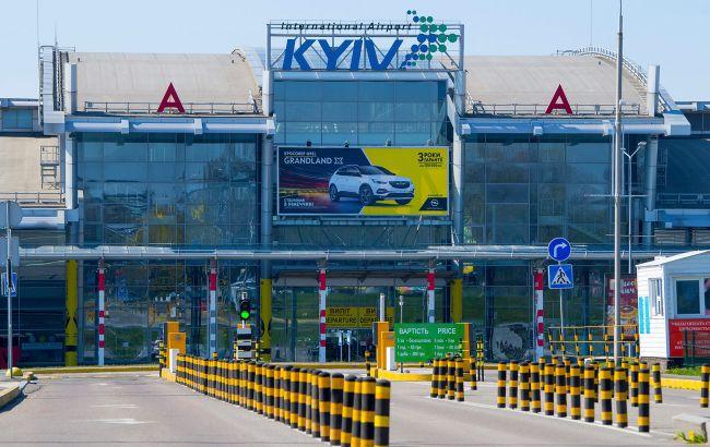 Аеропорт Києва закриють на кілька місяців в 2023. Будуватимуть нову смугу