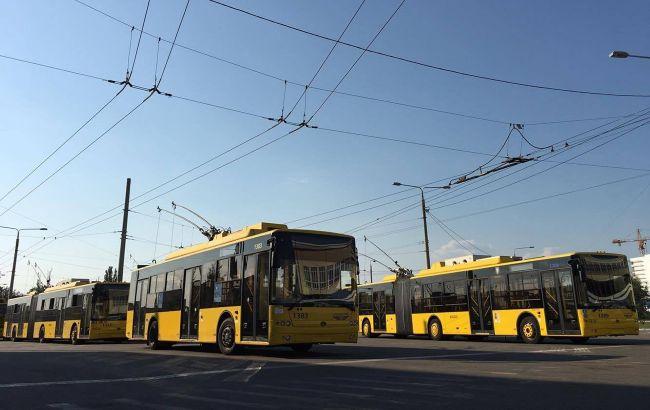 """""""Желтый"""" уровень карантина: как будет работать транспорт"""
