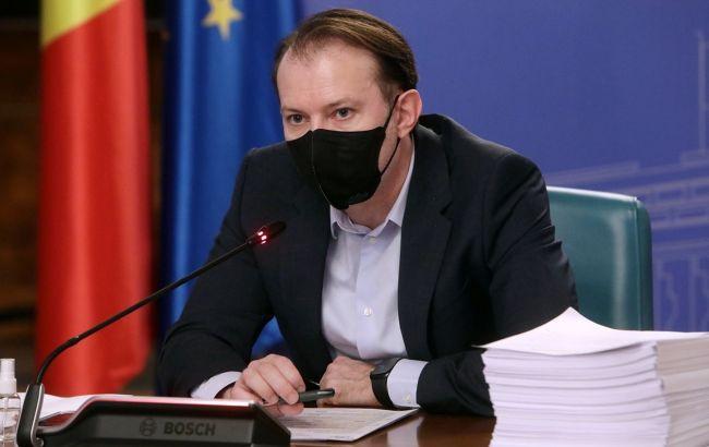 Румыния передаст Украине 100 тысяч доз вакцины AstraZeneca