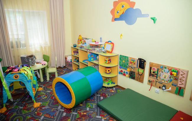 В госучреждениях планируют создать детские комнаты для сотрудников и посетителей
