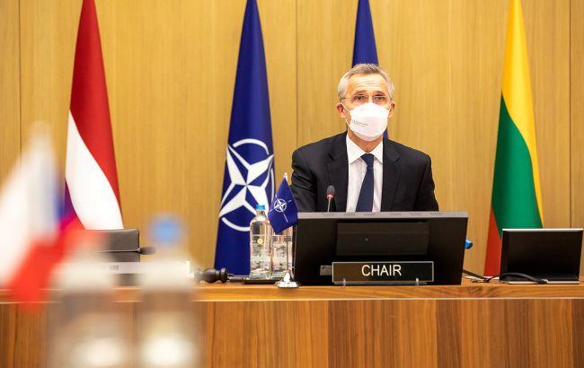 Летом состоится саммит НАТО. Среди главных тем - российская агрессия