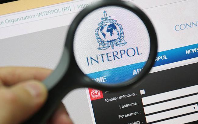 Інтерпол оголосив у розшук українця за запитом РФ