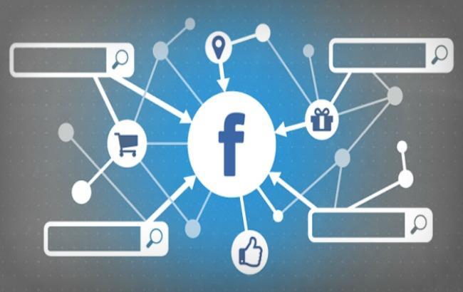 Фото: кількість рекламодавців у Facebook перевищила 4 млн