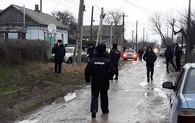 За колючей проволокой: в сети показали жуткое фото Крыма