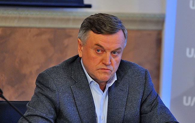 Фото: Олег Наливайко (facebook.com/1tvua)