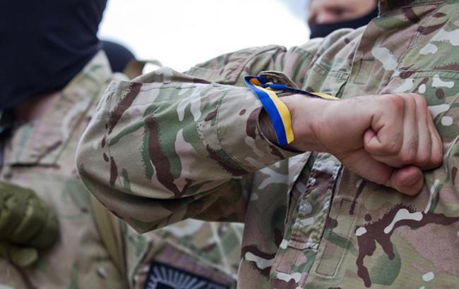 День добровольца: 14 марта Украина чтит своих защитников, которые одни из первых встали на оборону отечества