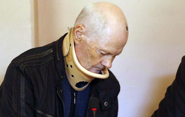 ДТП у Кривому Розі: в слідчому ізоляторі помер головний підозрюваний
